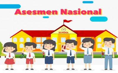 Daftar Peserta Asesmen Nasional SMK Negeri 3 Pekalongan Tahun 2021