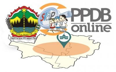 PPDB Online SMK Negeri 3 Pekalongan Tahun Pelajaran 2021/2022