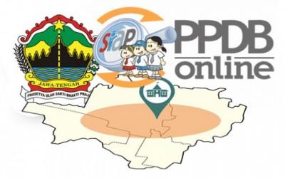 Brosur PPDB SMK Negeri 3 Pekalongan Tahun Pelajaran 2021/2022